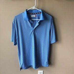 Ben Hogan golf shirt